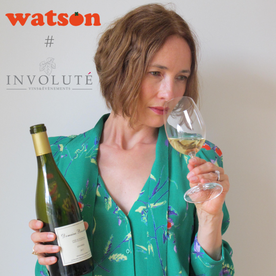 Involuté collaboration avec Watson cuisine