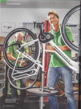 e-Bike Tipps vom e-motion e-Bike Experte Bonn