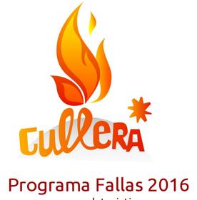 Fiestas en Cullera Fallas 2016