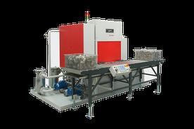 Rotimat 3U machine lessivielle