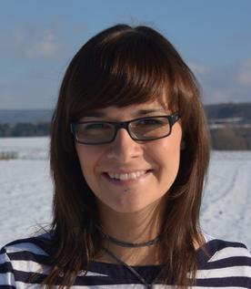 Gebärdensprachdolmetscherin - Katja Würzberg
