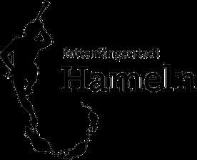 Logo Hameln auf FERIENSTRASSEN.INFO