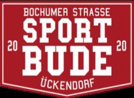 Logo der Sportbude / SEG