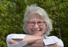Susanne Lübker