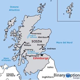 Scozia trading opzioni binarie OPTEK