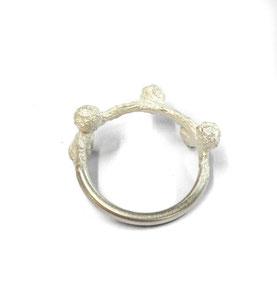 Hoffnungsring - Ring in Sterlin Silber