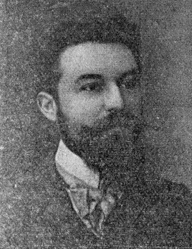 Marius (Karl Edouard Diriks)