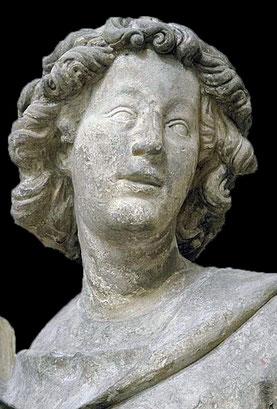 Musée du Louvre / P. Philibert