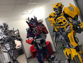 megatron decepticon animation transformers biarritz anglet bab2 bumblebee optimusprime