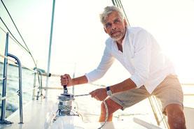 Yachtcharter mit Skipper Frankreich