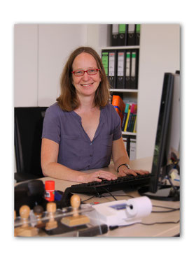 Meike Hagedorn, Betriebswirtin (VWA), Bankkauffrau