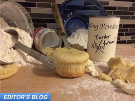 Baking Powder Wars: Another Public Service Announcement