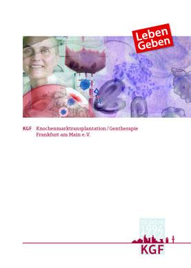 KGF Festschrift zum 20jährigen Jubiläum