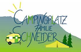 Logo vom Campingplatz Camping Pfronten im Allgäu