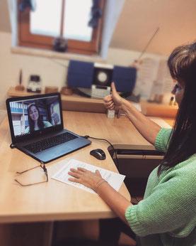 23.03.2020: Onlinetraining: Auch wir steigen um! Aus aktuellem Anlass: Legasthenie- und Dyskalkulietraining ab sofort auch online bei Roswitha Hafen möglich.