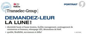 Présentation Aireco Tech / Transelec Group