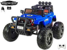 Touring Sport HP 23/2x35W/Kinder Motorrad/Kindermotorrad/EVA Reifen/