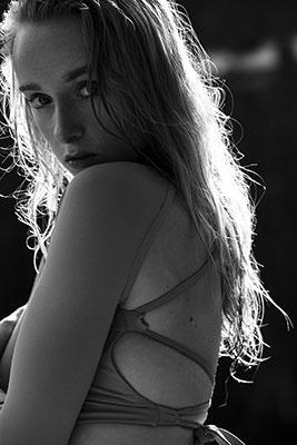 Curvy Model Ramona E.
