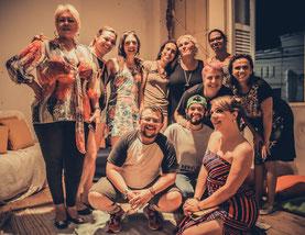 1° Taller de Despatologizacion de Identidades Trans 2017
