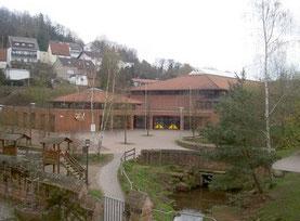 Stadthalle Otterberg