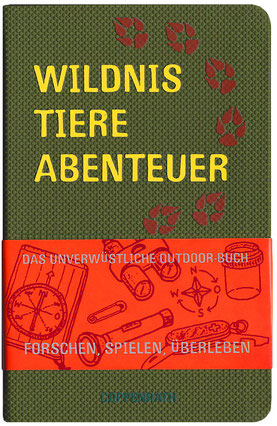 Wildnisführer 2009
