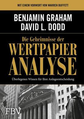 Benjamin Graham Wertpapieranalyse