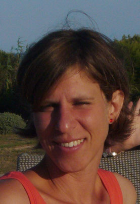 Portrait Sylvia Kammermeier
