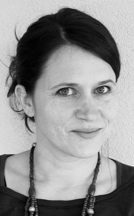 Portrait Salome Steiner