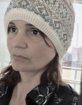 Portrait Julia Hofstetter