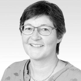 Portrait Christine Béguelin