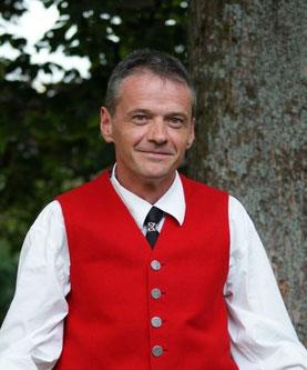 Andreas Schretter, Klarinette
