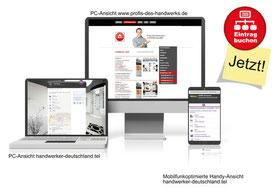 Bild mit Link zu http://www.profis-des-handwerks.de/handwerker-finden/