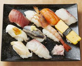 二枚寿司 すし 海鮮