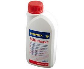 detergente per sistemi solari e riscaldamento di Solar hoch 2