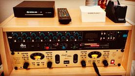 Tonstudio, Münsterland, CD aufnehmen, Münster, Recording, SPL, DBX, Universal Audio, Focusrite, Cool
