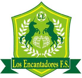 ロスエンカンタドーレスエスエフロゴマーク
