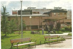 Saleta 1983, cortesía de Alberto García