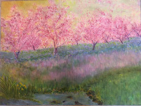By Berenice Williams 'Cherry Blossom'