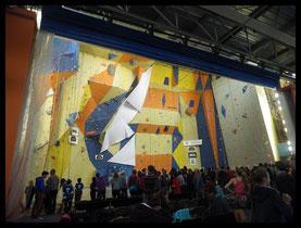 Top des p'tits grimpeurs - 17 et 18 oct. 2015 - Gémozac