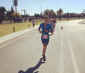 meilleur temps course a pied, coach triathlon, entraineur triathlon, la maison du triathlete, la boutique du triathlete.