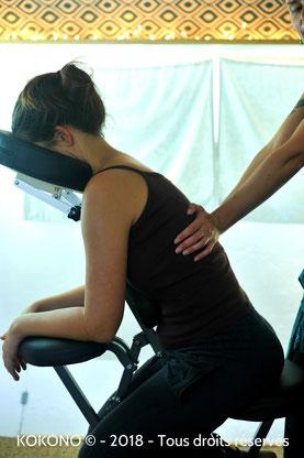 Kokono massage assis ille et vilaine