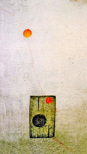OLTRE di Luciana Zabarella
