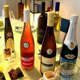 黒松内で絶品のドイツワインも飲める!