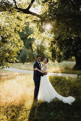 Hochzeitsfotograf Spandau