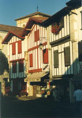 Baskenland, Midi-Pyrénées, Midi-Pyrenäen, Gruppenreise, Standortreise, Kultur und Genuss, Natur,
