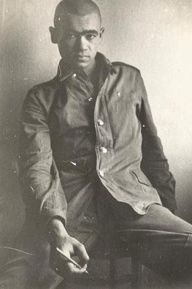 In militaire dienst, 1972