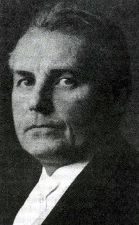 Georg Stadtmüeller (1909 - 1985)