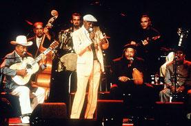 Top 5 des musiques cubaines et afro-caribéennes