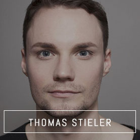 Thomas Stieler | Paracou Booking