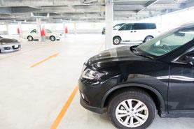 月極駐車場管理